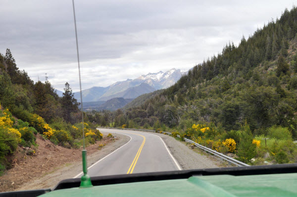 Argentina - Ruta 40