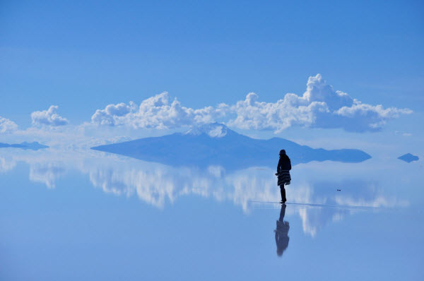 Forward Travel - Bolivia