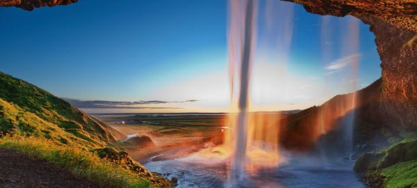 Iceland-South