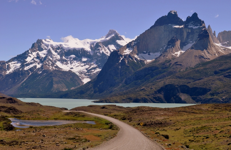 Patagonia Luxury Travel