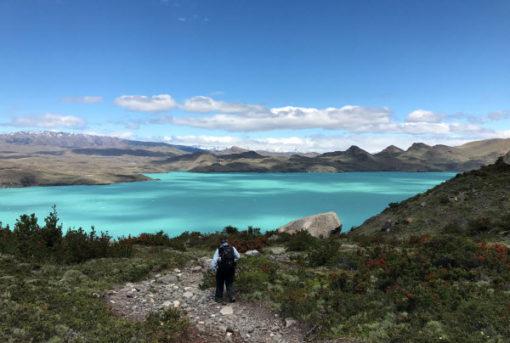 Patagonia W Trek Tours