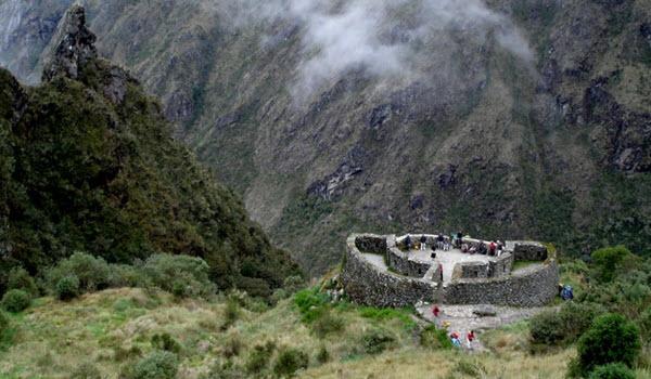 Peru - Inca Trail