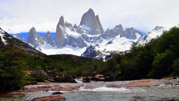 South America - Argentina