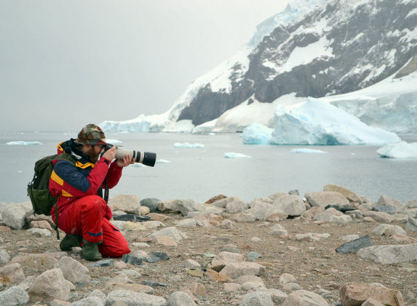 Visit Antarctica - Antarctic Peninsula