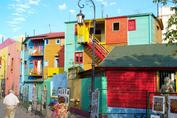 Visit Antarctica - Buenos Aires