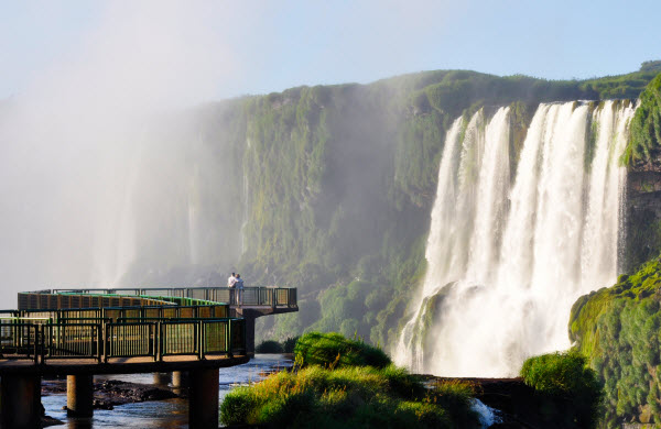 A must Visit places in Brazil