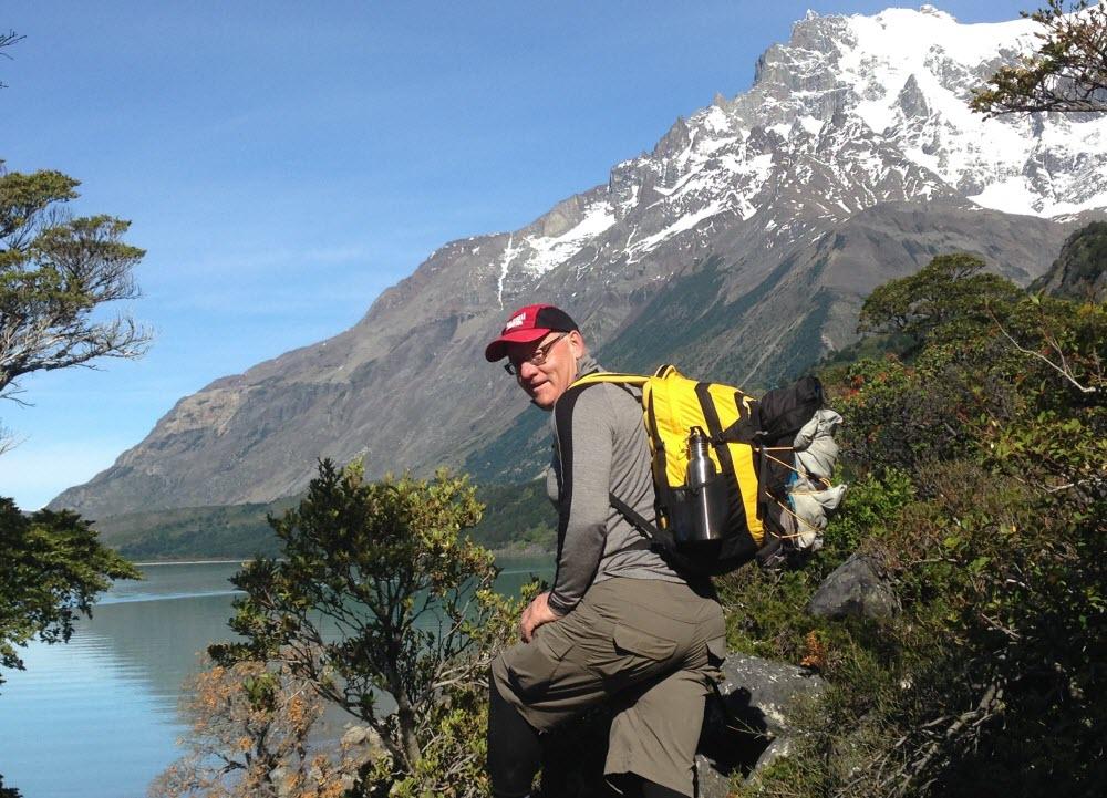 Day 5. Puerto Natales