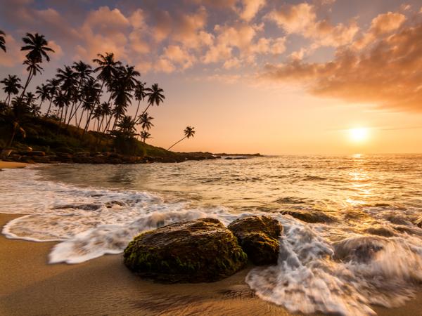 Forward Travel - Beaches in Sri Lanka