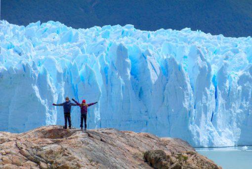 Forward Travel - El Calafate Patagonia