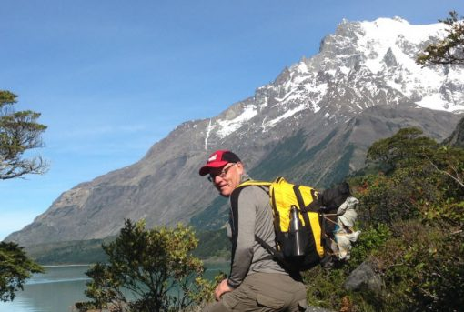 Forward Travel - Escaping the Tourist Trail in Patagonia