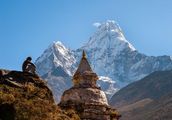 Forward Travel - Experience Annapurna Region