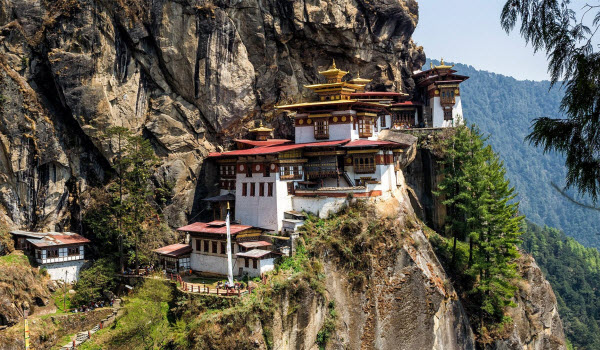 Forward Travel - Experience the Best of Bhutan