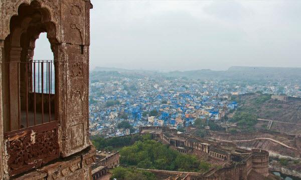 Forward Travel - Jodhpur Rajasthan