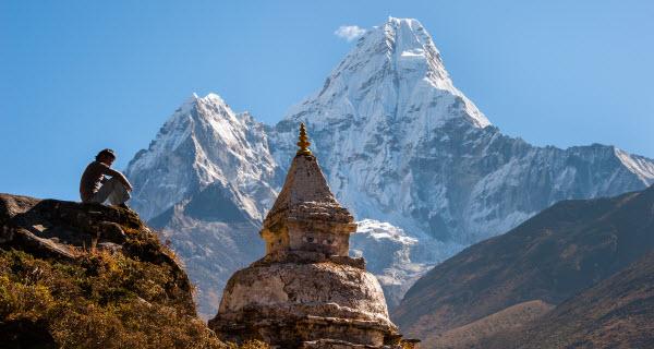 Forward Travel - Kathmandu Nepal