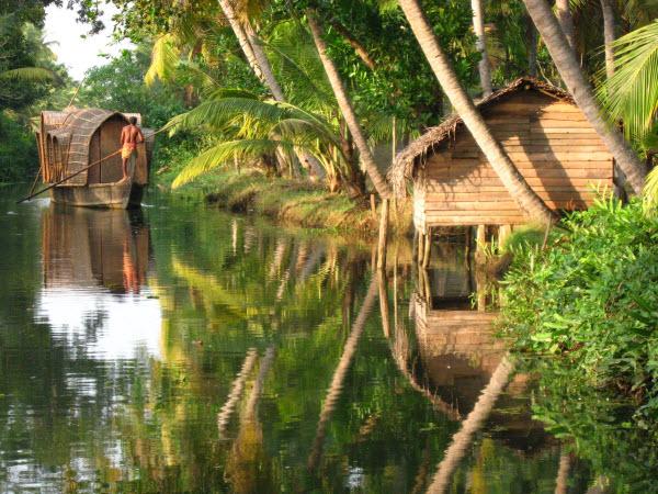 Forward Travel - Kerala India