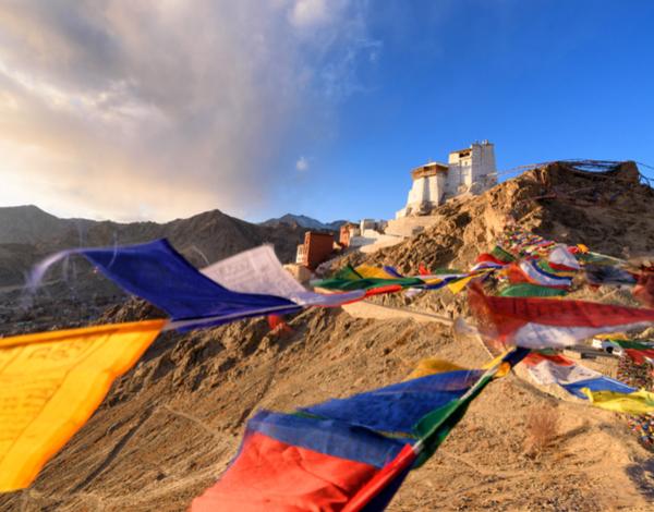 Forward Travel - Ladakh India