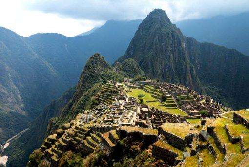 Forward Travel - Machu Picchu Trip