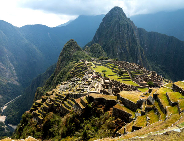 Forward Travel - Machu Picchu Trip
