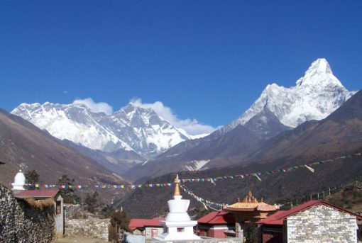 Forward Travel - Must visit Sites in Nepal