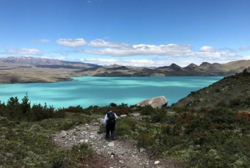 Forward Travel - Patagonia W Trek Tours
