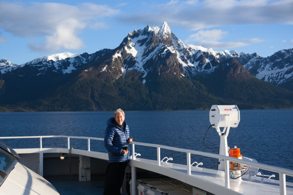 Forward Travel - Patagonia tours for Seniors