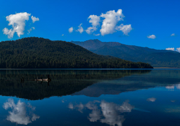 Forward Travel - Rara Lake Nepal