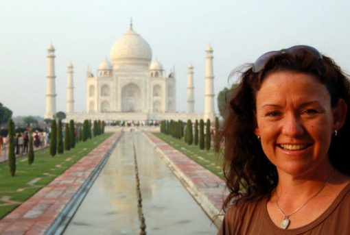 Forward Travel - Trip to Northern India