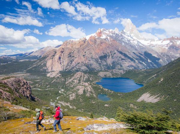 Patagonia - Summer Season