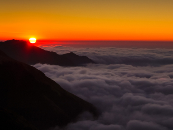 Poonhill Sunrise
