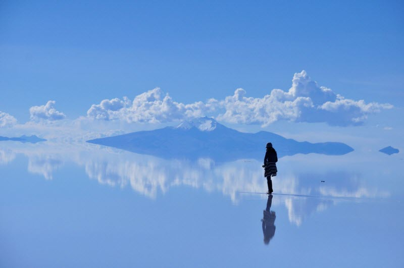 Travel Destinations - Bolivia