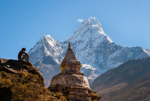 Travel Destinations - Nepal