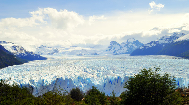 Travel Destinations - Patagonia