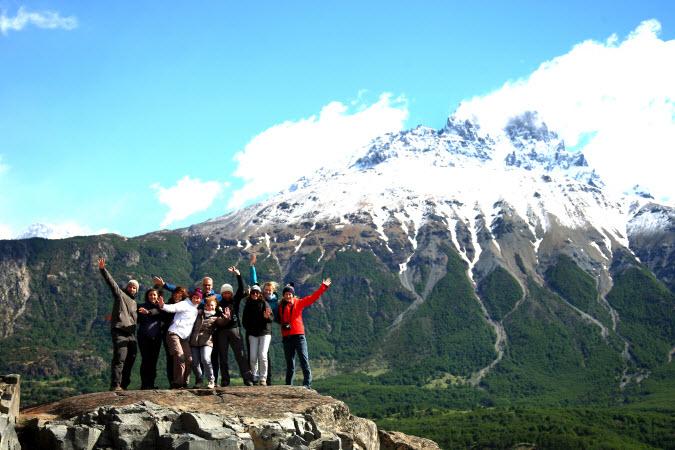 Aysen, Northern Patagonia