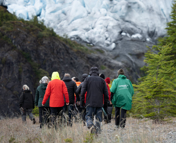 South America Travel - Patagonia