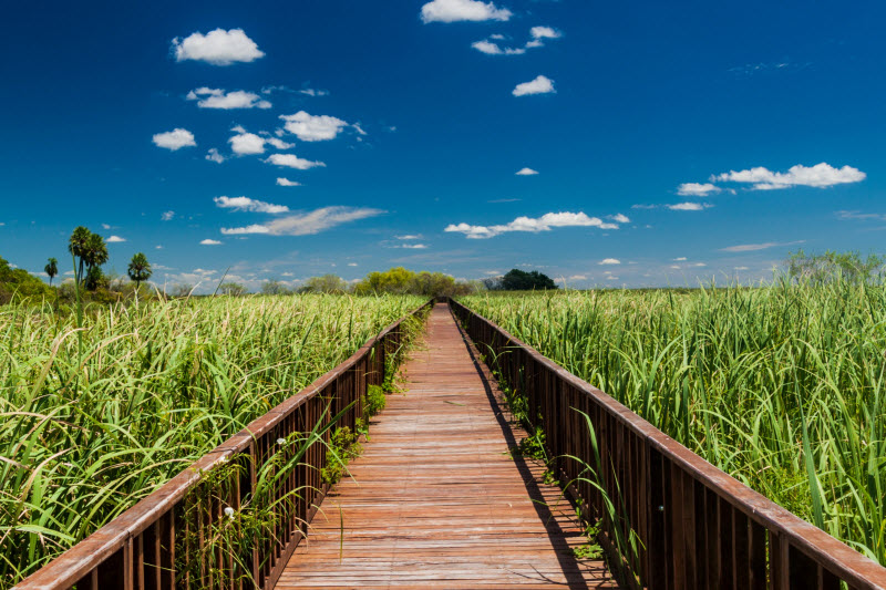 Escaping the tourist trail in Argentina