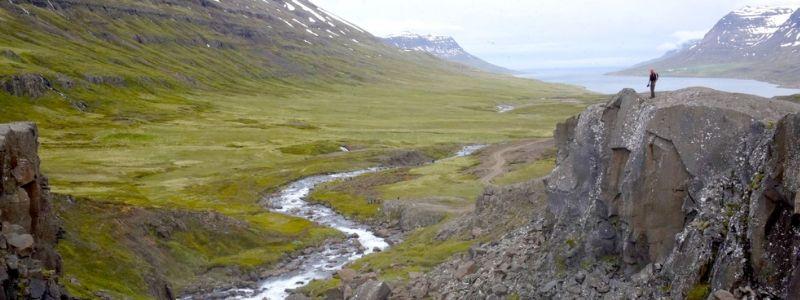 Forward Travel Escorted Tours Iceland