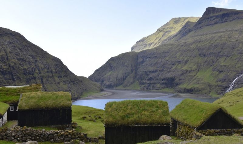 Forward Travel Escorted Tours Faroes Islands