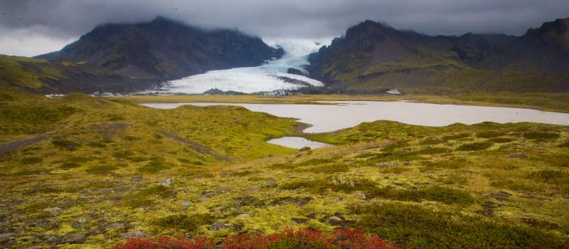 Iceland - Autumn