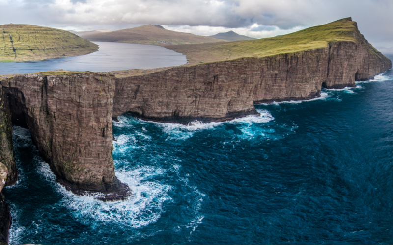 Iceland - Faroe Islands