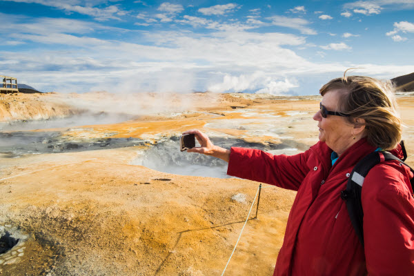 Iceland for Seniors