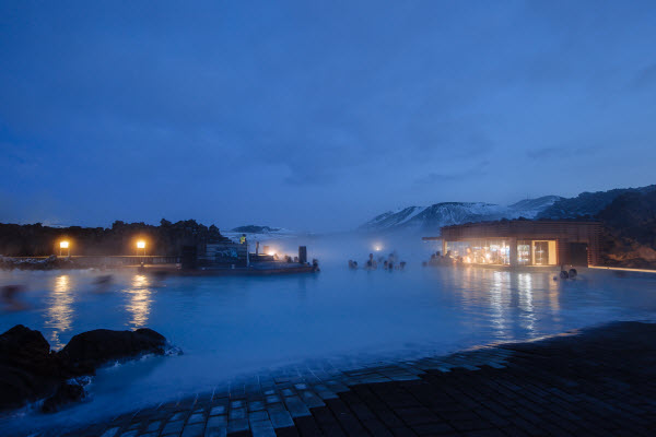 Luxury travel in Iceland