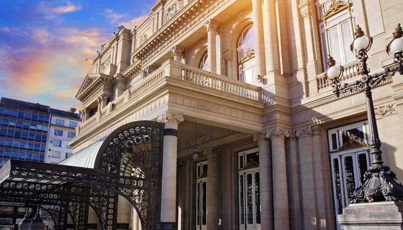 Museums and history in Argentina