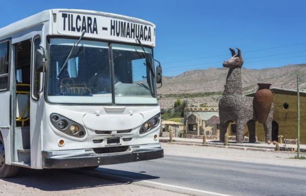 Public Transport in Argentina