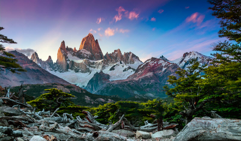 Travel and Visit Argentina