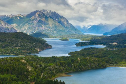 12 days in Patagonia