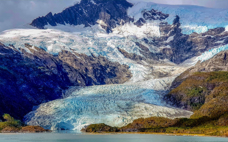 Cruise starts in Ushuaia