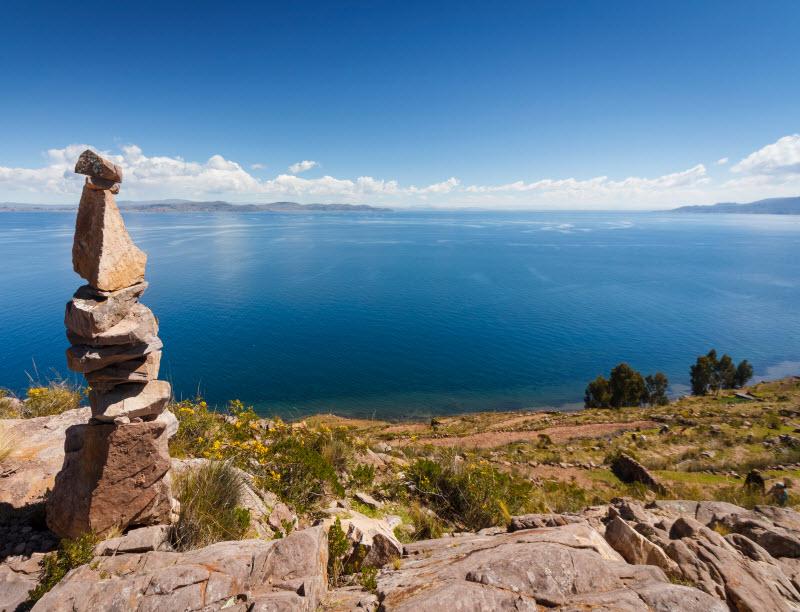 Day 10. Lake Titicaca