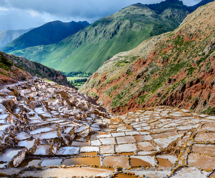 Day 4. Discovering hidden gems in the Sacred Valley