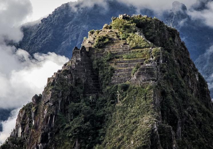 Day 6. Machu Picchu – Cusco