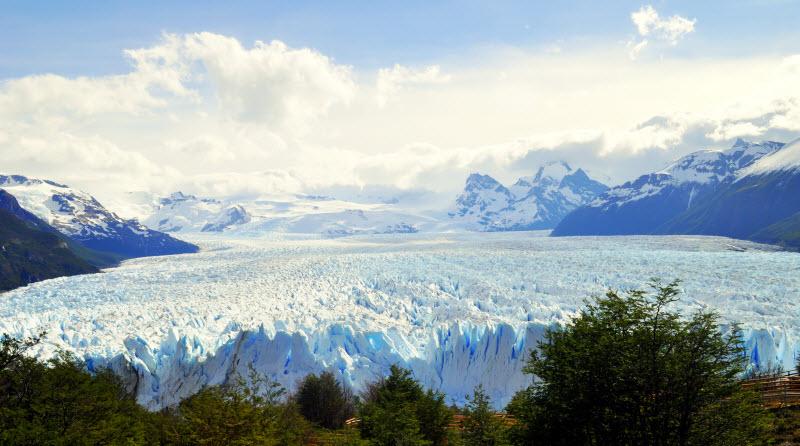 Day 7. Perito Moreno Glacier